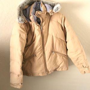 Foxland Down Winter Jacket